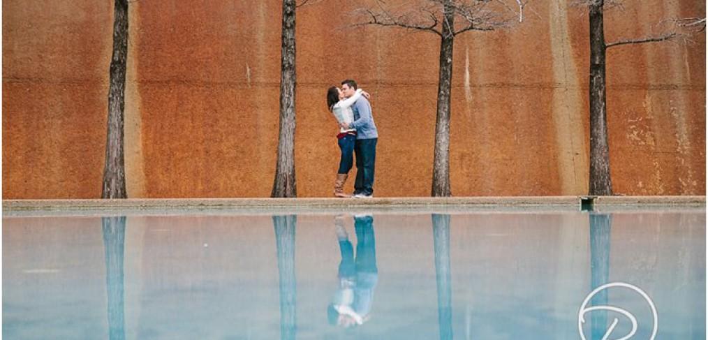 Jamie U0026 Davidu0027s Engagement Shoot   Fort Worth Water Gardens U0026 Japanese  Botanical Gardens   Ryan Ou0027Dowd :: McKinney U0026 Dallas Wedding Photographer  :: Wedding ...