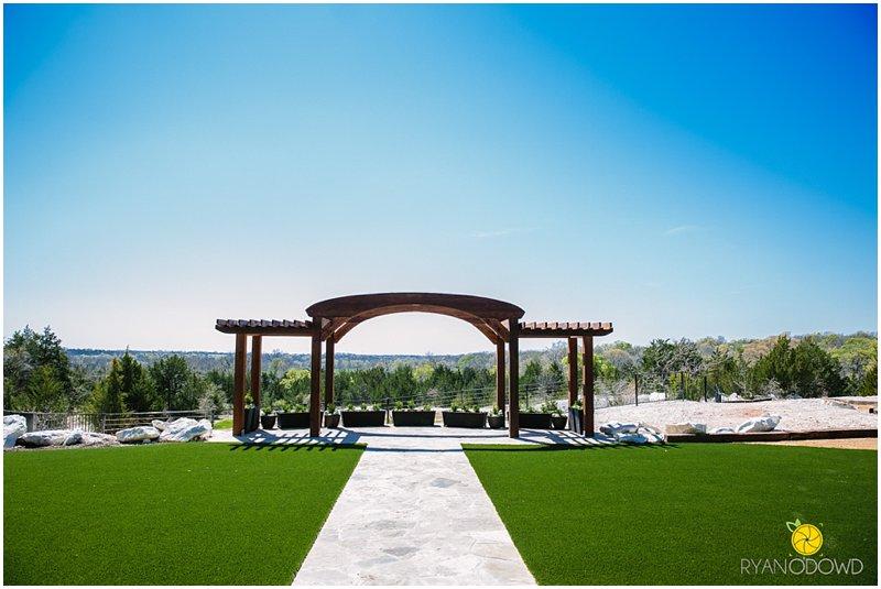 Stone Crest Wedding Venue In Mckinney TX