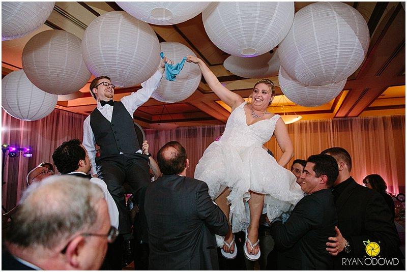 Creative Fun Wedding