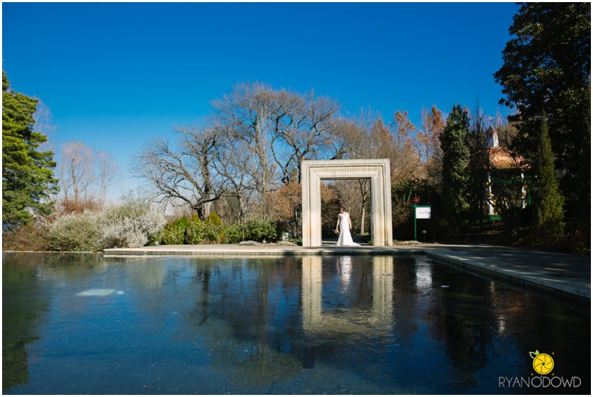Dallas Arboretum